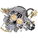 Carburador de carburador de dois 2 cilindros Carburador 2100 adequado para motor 1964 ~ 1978 Ford F100 F250 F350 289 302 351