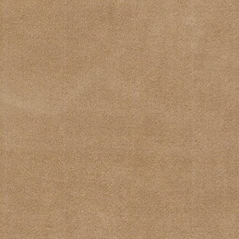 SyFabrics stretch micro suede fabric 58 inches wide Stone ()