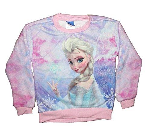 Queen Queen Kids Sweatshirt - 3