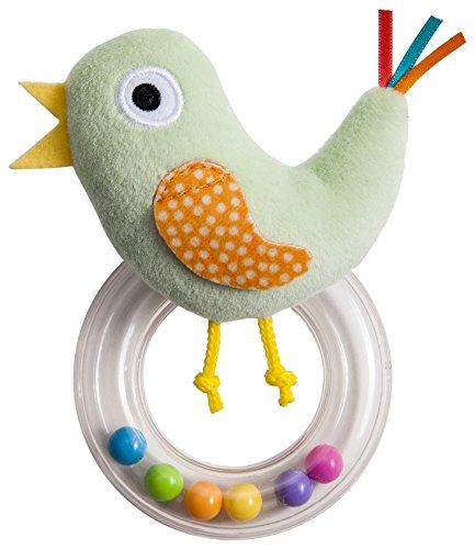 Cheeky chik rattle-Sonaja de pájaro