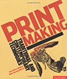 img - for Printmaking book / textbook / text book