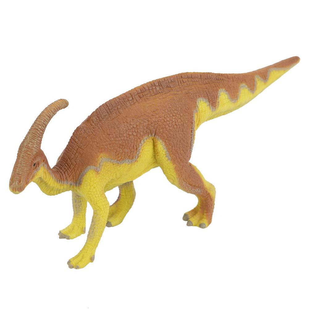 Mini figura realística del dinosaurio, juguetes educativos plásticos ...