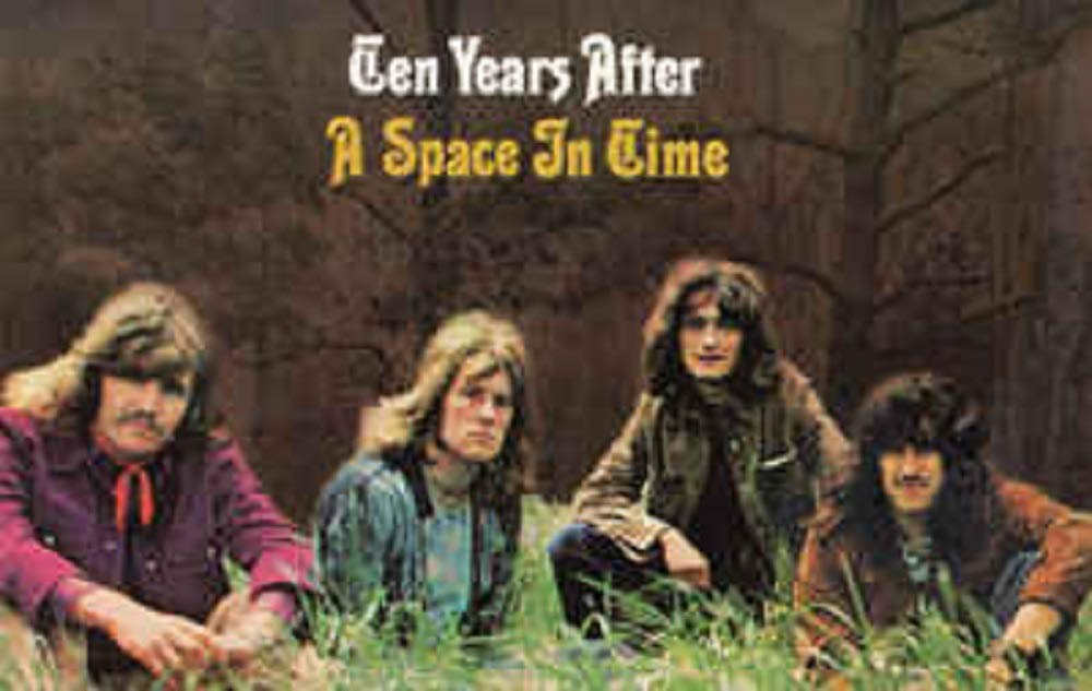 Space in Time