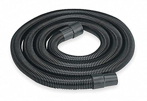 Dayton Crush Resistant Vacuum Hose 1-1/2Inx12ft