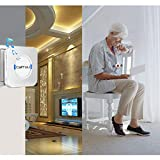 CallToU Wireless Caregiver Pager Call System 3
