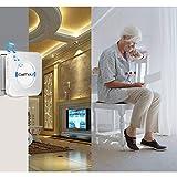 CallToU Wireless Caregiver Pager Call System 3 SOS