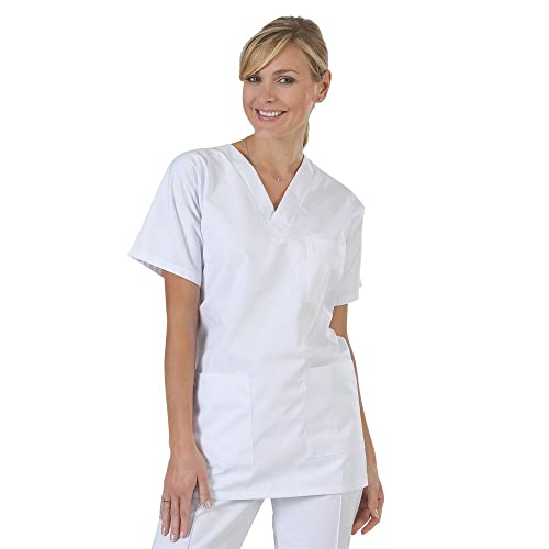 Label Blouse - Camisas - para mujer