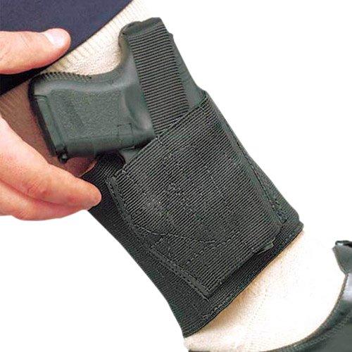 DeSantis Glock 26/27/33 Apache Ankle Holster by RSR Group, Inc