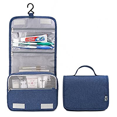 ccc9f9a33d03 good Hanging Cosmetic Bag Makeup Bag Travel Toiletry Bags for Men ...