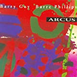 Arcus by Barry Guy (1998-01-01)