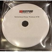 Body pump 91 DVD