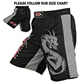 Mrx MMA Fight Shorts Cage Fight Grappling Short