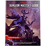 Dungeons & Dragons Dungeon Master's Guide (Core Rulebook, D&D Roleplaying Game) (D&D Core Rulebook)