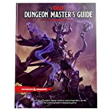 Dungeons & Dragons Dungeon Master's Guide (Core Rulebook, D&D Roleplaying Game): more info