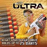 Nerf Ultra One Motorized Blaster -- 25 Nerf Ultra