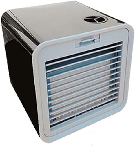 Thole Aire Acondicionado Portatil Climatizador Evaporativo 3-en-1 ...