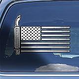 TRUCKERS FOR TRUMP MACK FREIGHTLINER DECAL WINDOW BUMPER STICKER POLITICAL USA