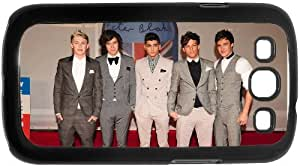 One Direction 1D v3 Samsung Galaxy S3 Case 3102mss