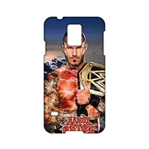 WWE Randy Orton 3D Phone Case for Samsung Galaxy S5
