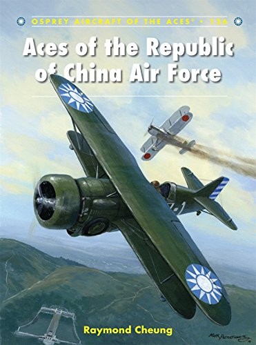 Aces of the Republic of China Air Force (Aircraft of the -