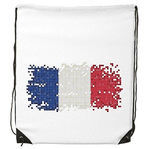 france-simple-grid-national-flag-architecture-custom-landscape-illustration-pattern-drawstring-backp