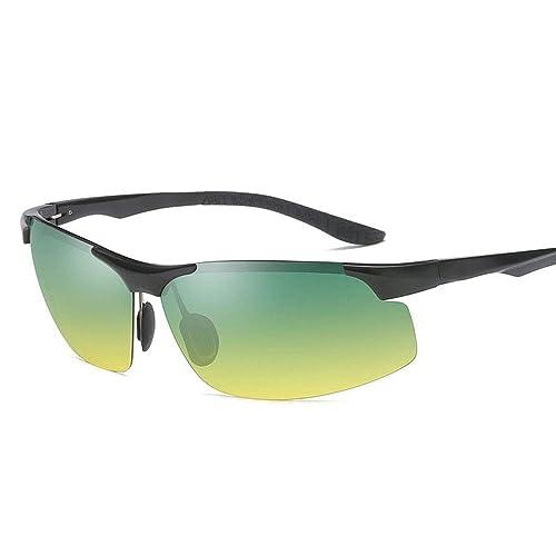 Wanlianer Gafas Unisex Classic Retro Espejo Redondo polarizado Gafas de Sol Gafas de Sol (Color : Negro): Amazon.es: Joyería