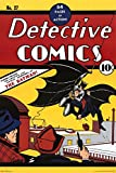 Detective #1 - Cover Poster 24 x 36in
