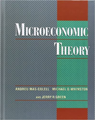 Amazon microeconomics business finance books microeconomic theory fandeluxe Choice Image