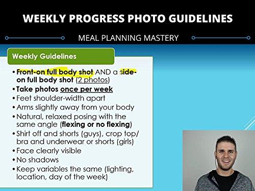 kly Progress Photo Guidelines ()