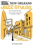 Still More - New Orleans Jazz Styles, , 0877180865