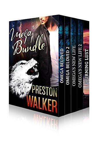 Mega Bundle Preston Walker ebook product image