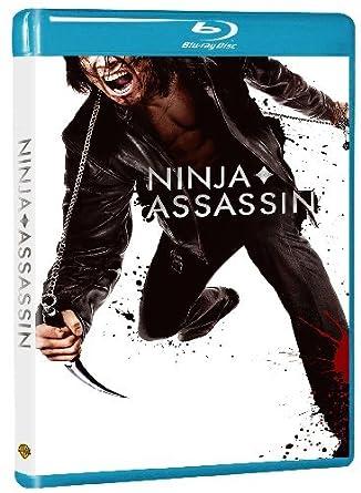 Ninja assassin [Italia] [Blu-ray]: Amazon.es: Rain, Ilan ...