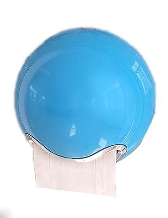 Korrosionsbestandige Toilettenpapierhalter Badezimmer Kreatives