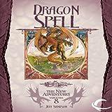 Dragon Spell: Dragonlance: The New Adventures: Dragon Quartet, Book 4