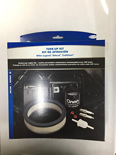 Miller 137046 Tune Up Filter P 216 product image