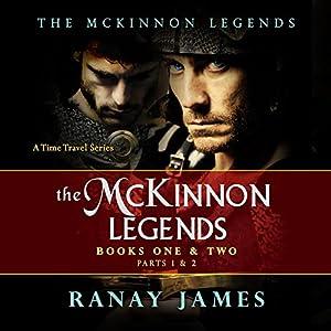 The McKinnon Legends Audiobook