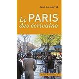 Le Paris des écrivains (Terres d'écrivains)
