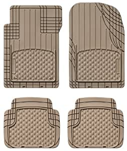 Amazon.com: WeatherTech Trim-to-Fit AVM Front and Rear