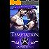 Temptation (Blue Moon Saloon Book 2)