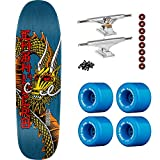 Powell-Peralta Skateboard Caballero Cab Ban This with Independent/Rat Bones
