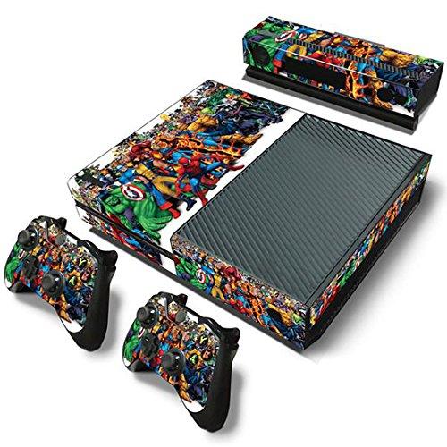xbox one marvel controller - 3