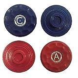 American 2 Replacement Shuffleboard Puck Tops 2-1/8''