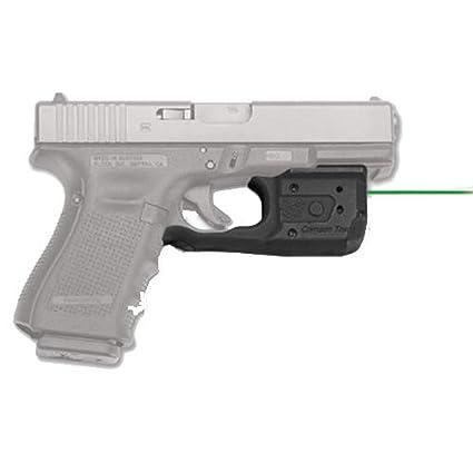 Amazon com : CT Crimson Trace Laserguard Pro LL807G Glock
