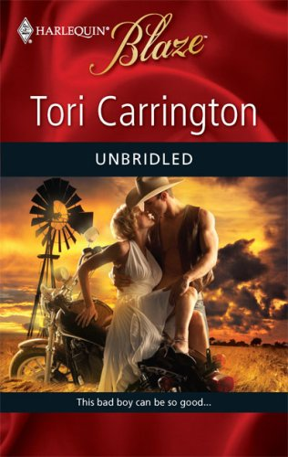 book cover of Unbridled