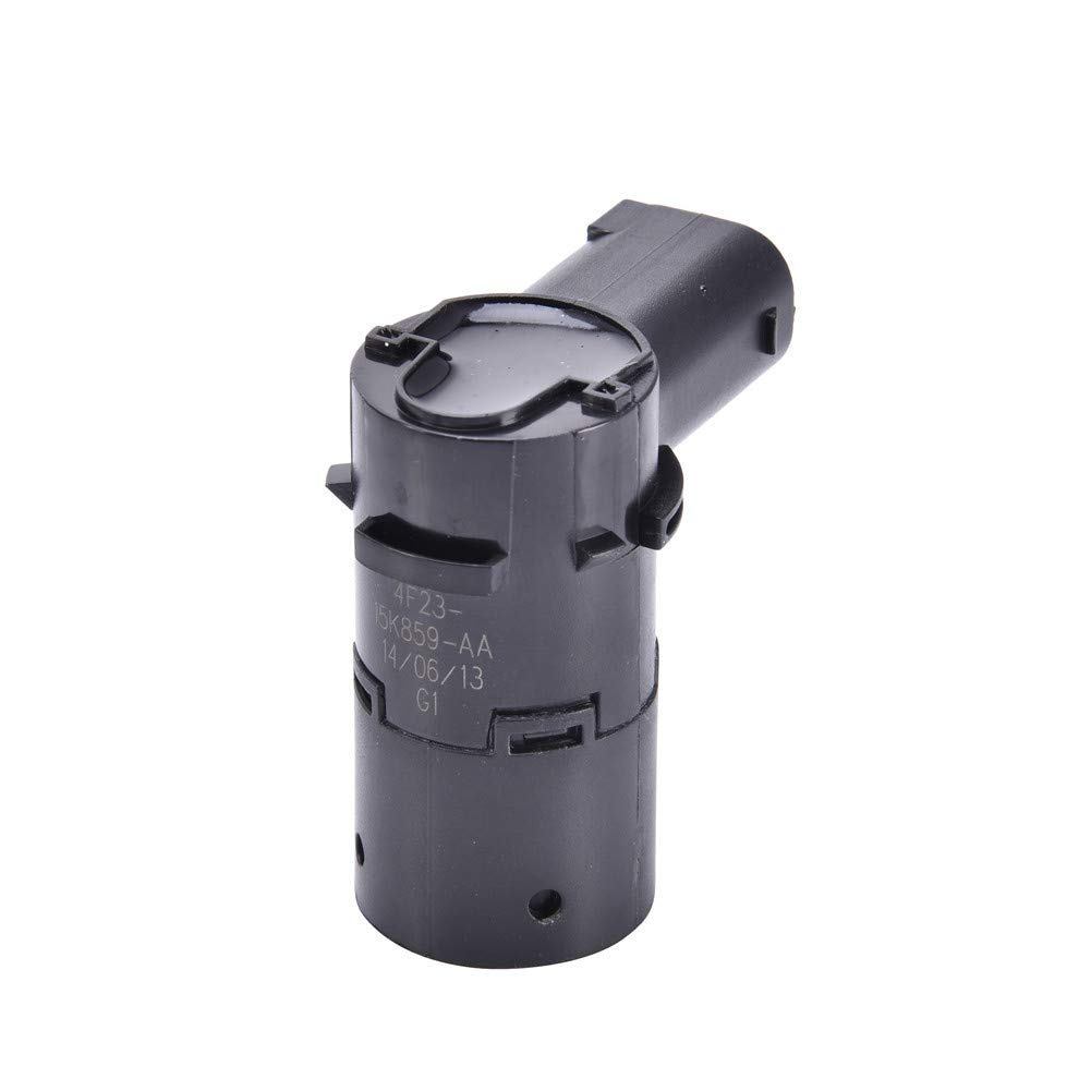 TOHUU 4Pcs Bumper Backup Parking Sensor 4F23-15K859-AA//4F23-15K859-AA