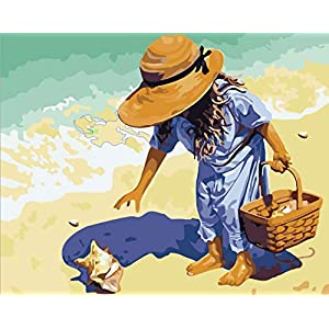 513a%2BwYBVsL._SS300_ Beach Paintings & Coastal Paintings