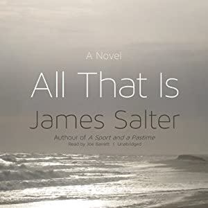 All That Is Audiobook