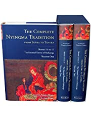 The Complete Nyingma Tradition from Sutra to Tantra, Books 15 to 17: The Essential Tantras of Mahayoga