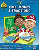 Time, Money and Fractions, Barbara Band Irvin, 1589473256