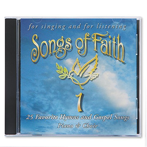 Songs of Faith by WOODSONG PUBLICATIONS